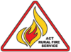 ACT Rural Fire Service